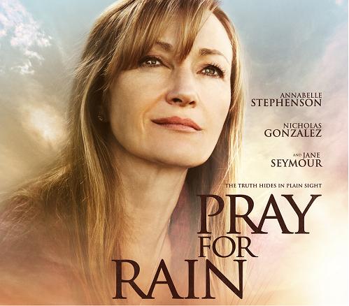 'Pray for Rain' en cines el 16 de junio
