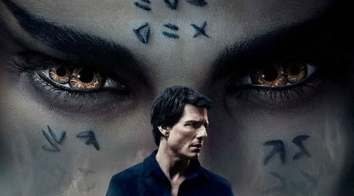 Screening: 'The Mummy' #TheMummy