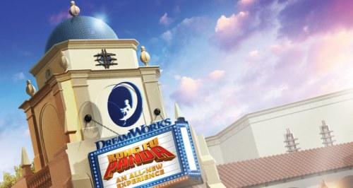 Prepara Universal Studios Hollywood nuevas atracciones