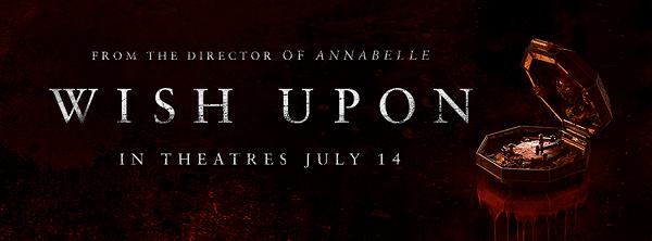 Reseña: 'Wish Upon' en cines este viernes
