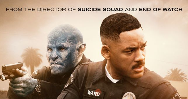 Screening: 'Bright' #Bright