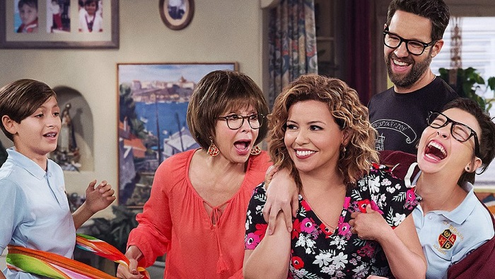 'One Day at a Time' regresa el 26 de enero a Netflix