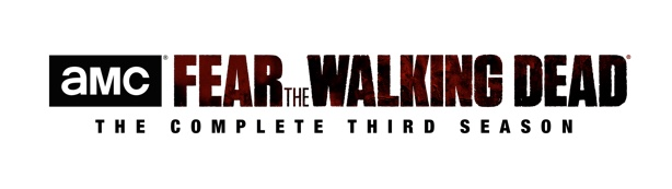 La 3ra temporada de Fear The Walking Dead llegue a Blu-rayTM y DVD este 13 de Marzo