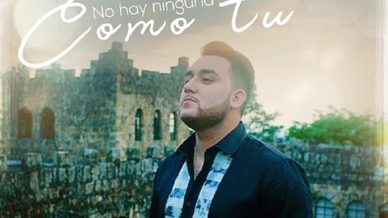 'No Hay Ninguna Como Tu' lo más nuevo de Kevin Ortiz