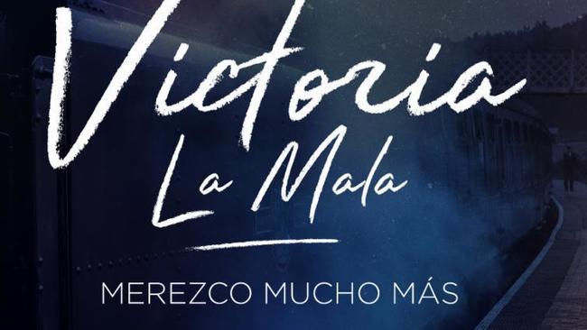 Victoria Ortiz 'La Mala' estrena 'Merezco Mucho Más'