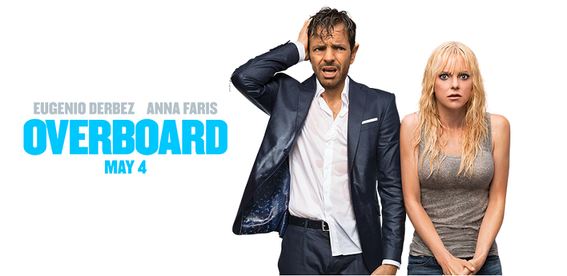 Screening: 'Overboard' #OverboardMovie