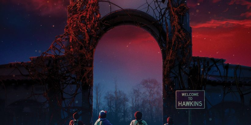 Stranger Things formará parte de Halloween Horror Nights