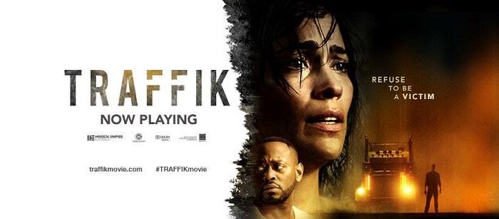 En cines 'Traffik'