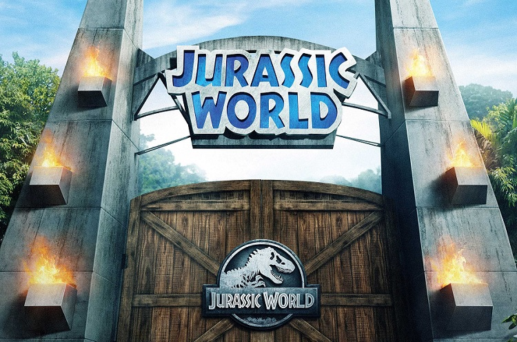 "Universal Studios Hollywood anuncia ""Jurassic World Ride"""