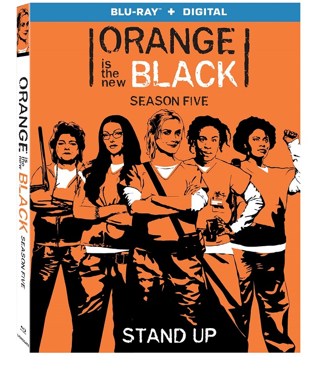 Sorteo: Orange is the New Black
