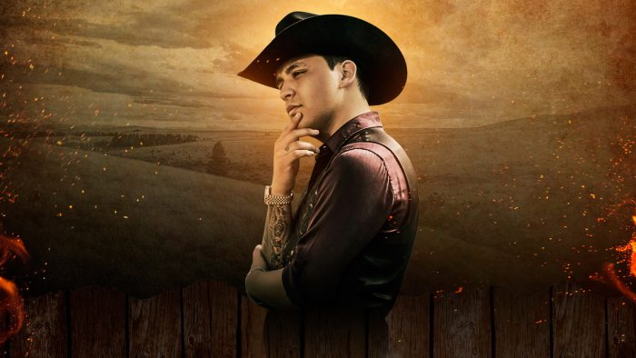 Christian Nodal – Dolby Theatre SOLDOUT