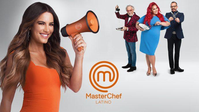 Conoce a los contendientes por el titulo de Master Chef Latino