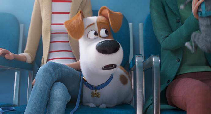 The Secret Life of Pets 2 en cines este 7 de junio