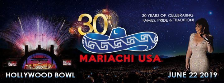 Mariachi USA  – Hollywood Bowl