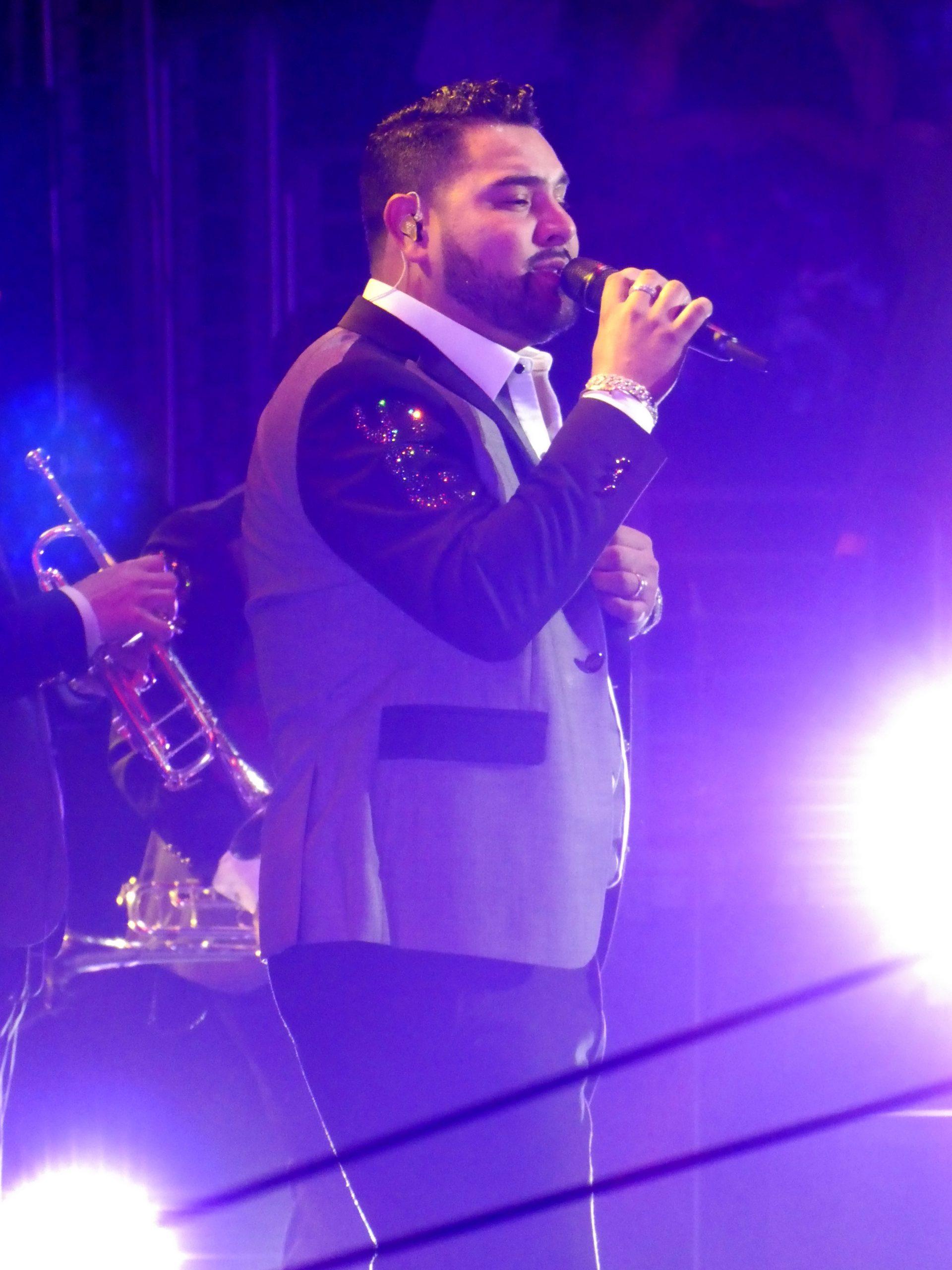 La Banda MS le abre las puertas del Staples Center a la música sinaloense