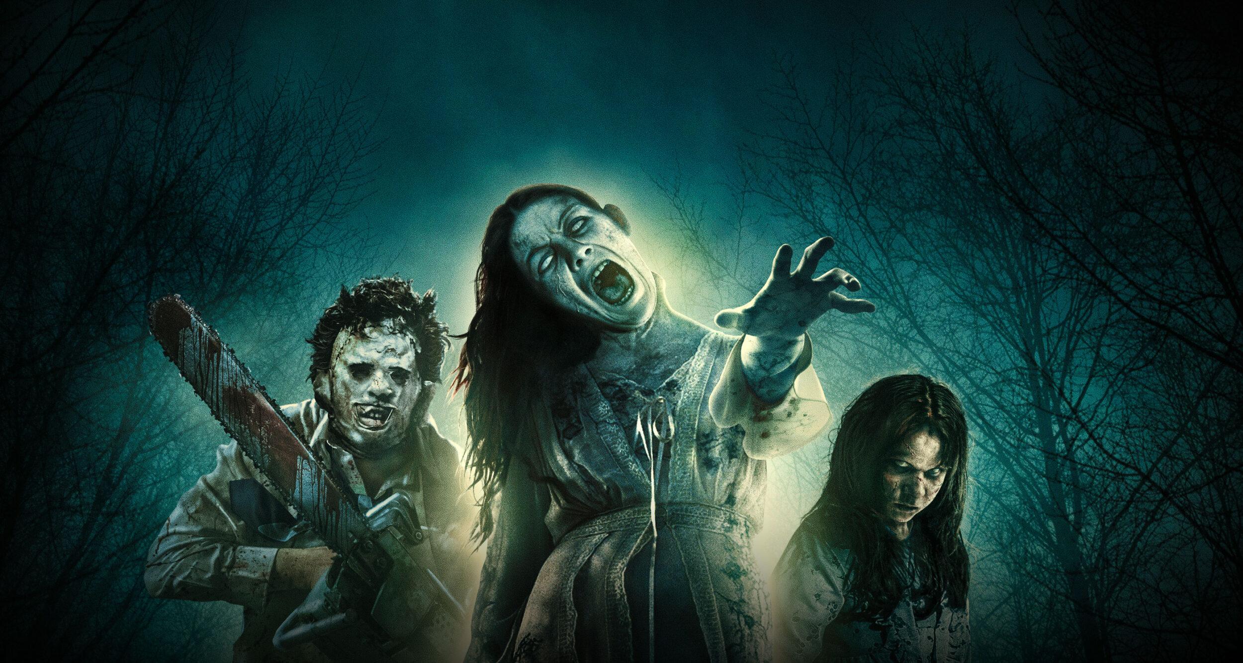Universal Studios Hollywood apunto de develar 'Halloween Horror Nights'