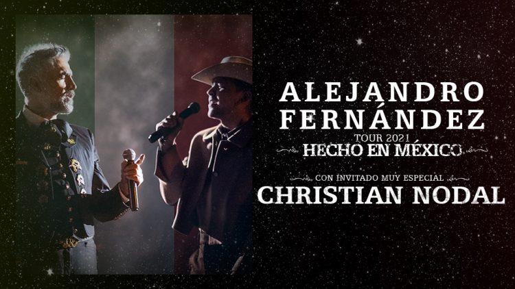Alejandro Fernandez – Forum